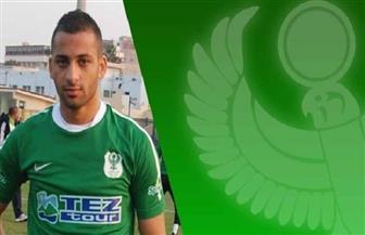 طلائع الجيش يعلن تعاقده مع حسام حسن