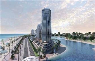 مدينة سياحة عالمية ومحطة نووية وميناء تجاري.. أبرز إنجازات المشروع القومي لتنمية غرب مصر | صور
