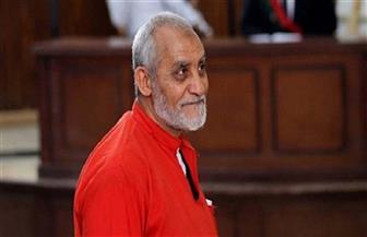 """الحكم على المتهمين في قضية """"فض رابعة"""".. غدا"""