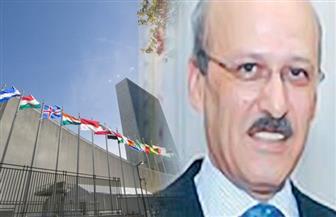 انتخاب السفير جهاد ماضي لعضوية لجنة حقوق الطفل التابعة للأمم المتحدة