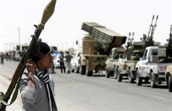 الأعلى للقبائل والمدن الليبية يتهم ميليشيات طرابلس بإثارة الفتنة..أبو القاسم: اللواء السابع يهدف لتثبيت الدولة