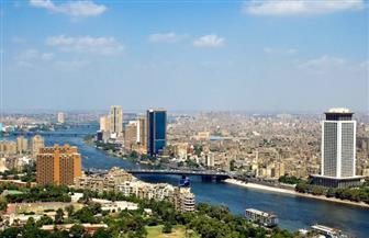انخفاض طفيف في درجات الحرارة.. والعظمى بالقاهرة 37