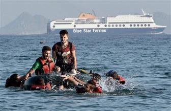 انتشال 10 جثث جراء غرق مركب مهاجرين قبالة سواحل جزيرة تونسية