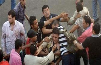إصابة طالب في مشاجرة بالخرطوش بالإسكندرية بسبب لهو الأطفال