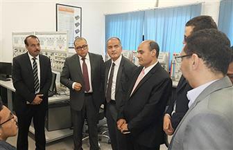 بروتوكول تعاون بين جامعة العلوم الحديثة بدبي وصندوق تطوير التعليم بمصر