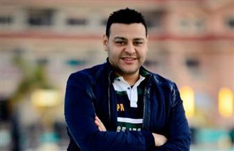 """محمد عبد الجليل ضيف """"كورة ع الهادي"""".. اليوم"""