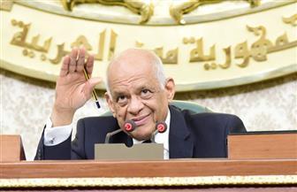 علي عبدالعال يرفض محاورة الحكومة الجديدة قبل منحها الثقة البرلمانية