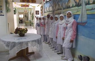 إنشاء مدرسة للتمريض بقرية الأشمونين بملوي