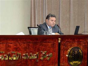 وزير قطاع الأعمال: استكمال تطوير الشركات التابعة.. وإجراءات لطرح حصص منها بالبورصة
