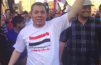 رئيس رابطة الجالية المصرية بباريس: ثورة 30 يونيو أثبتت اتحاد المصريين للتخلص من الحكم الإخواني|صور