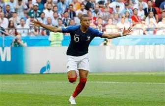 زيدان ينصح جوهرة فرنسا بالرحيل إلى ريال مدريد
