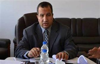 رئيس جامعة السويس : ثورة 30 يونيو يوم خالد فى تاريخ مصر