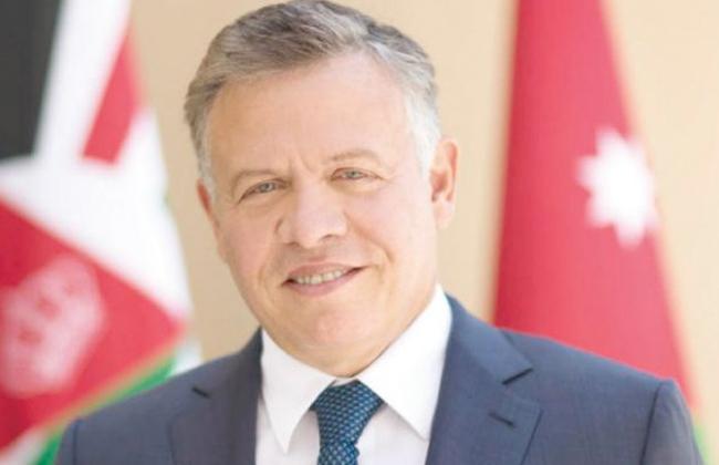 الأردن يدعو المجتمع الدولى للعمل على تعزيز استقرار العراق والتوصل إلى حل سياسي يحفظ وحدة سوريا