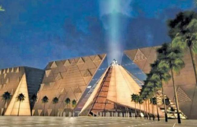وزارة السياحة تنفي تحديد سعر تذكرة دخول المتحف المصري الكبير بـ جنيه