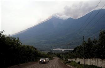 مقتل وإصابة 307 أشخاص على الأقل بسبب ثوران بركان في جواتيمالا | صور