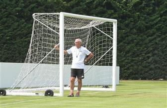 """""""كوبر"""" يعلن قائمة كأس العالم بعد التدريب الصباحي.. والمنتخب يتوجه إلى بلجيكا غدا"""