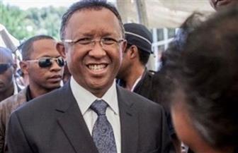 رئيس وزراء مدغشقر يستقيل من منصبه في مسعى لحل الأزمة السياسية