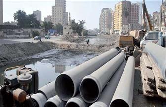 رئيس الوزراء يتابع موقف تنفيذ مشروع تطوير محور المحمودية بالإسكندرية