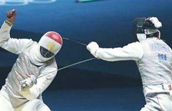 السلاح المصري يحصد 17 ميدالية متنوعة بدورة الألعاب الإفريقية