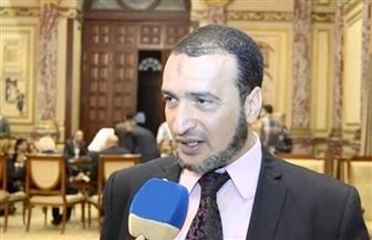 """رئيس حزب الأحرار: تكريم الرئيس لأبطال """"ألعاب البحر المتوسط"""" أكبر حافز للعمل والإبداع"""