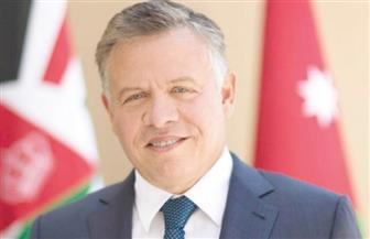 العاهل الأردني: ترك الصراع الفلسطيني - الإسرائيلي دون حل يخدم أجندة الإرهابيين