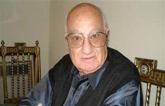 حسين زين ينعى الإذاعى القدير أحمد سعيد