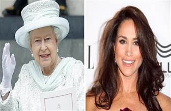"""ميجان ترافق الملكة إليزابيث في افتتاح مسرح """"ستوريهاوس"""" البريطاني الأسبوع المقبل"""