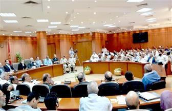 """محافظ بورسعيد لمزارعي """"سهل الطينة"""": هدفنا الحفاظ على حقوق الدولة وتنمية سيناء"""
