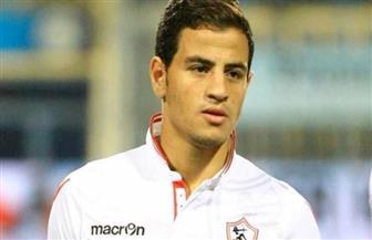 الزمالك يوافق على رحيل أحمد توفيق خلال الانتقالات الصيفية