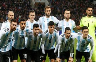 التشكيل الرسمي لمنتخبات الأرجنتين ونيجيريا وكرواتيا وإيسلندا في مونديال روسيا | المجموعة الرابعة