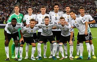 التشكيل الرسمي لمنتخبات ألمانيا والمكسيك والسويد وكوريا الجنوبية في مونديال روسيا   المجموعة السادسة