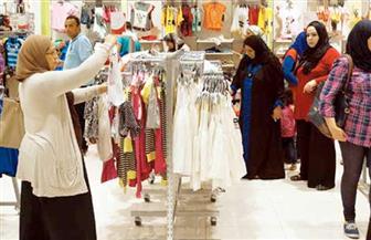 شعبة المنتجين: أسعار ملابس العيد زادت 120%.. وإقبال المواطنين أقل 30% عن العام الماضي