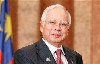إدانة رئيس وزراء ماليزيا السابق نجيب عبد الرزاق في قضية فساد