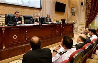 الإدارة المحلية بالبرلمان تناقش ضوابط إزالة المباني المخالفة بالإسكندرية
