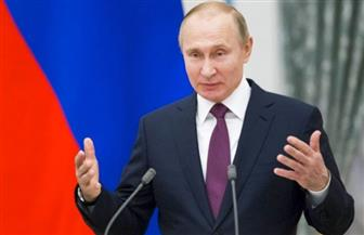 """""""مهمة رسمية"""" تمنع بوتين من حضور مباراة روسيا ومصر"""
