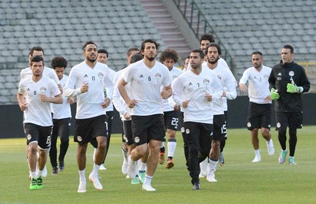 مصر والسعودية وأوروجواي وروسيا تعرف على موعد جميع مباريات