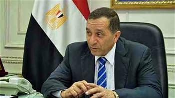 مصر تتعاون مع بيلاروسيا في مجال التنمية الزراعية