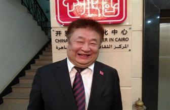 المستشار الثقافي الصيني: 25 مليون مواطن بمدينة شنغهاي يشاهدون فيديو يروج للمعالم المصرية