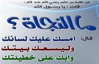أسئلة النبي وأصحابه في رمضان.. ما النجاة؟