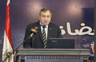 عصام شرف: آن الأوان لمواجهة الإرهاب بالمشروع الثقافي التنويري