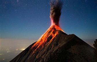 ارتفاع عدد ضحايا بركان جواتيمالا إلى 83 قتيلا