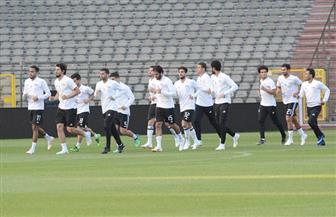 المنتخب يصل القاهرة اليوم ويتدرب وسط الجماهير السبت المقبل قبل السفر إلى روسيا