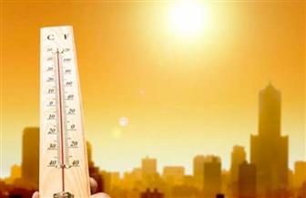 طقس الإثنين.. شديد الحرارة على جنوب الصعيد والعظمى بالقاهرة 35