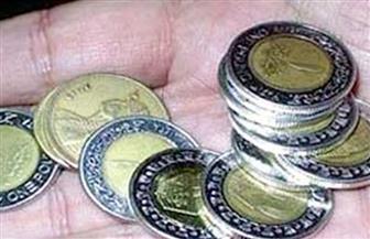 """الحكومة تنفي طرح عملة معدنية فئة """"2 جنيه"""""""