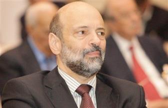 رئيس الوزراء الأردني يصل إلى القاهرة