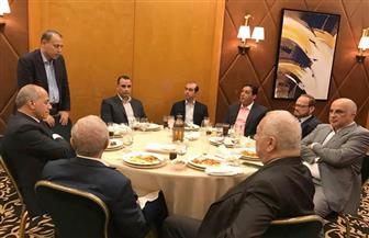 إطلاق مشروع التأمين الصحي للمصريين بلبنان