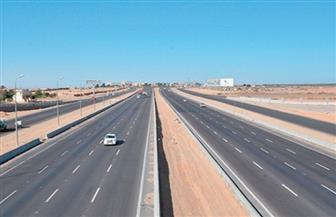 تعديل مسار خطوط المرافق بمسار مشروع طريق الفردان – الصالحية بالإسماعيلية