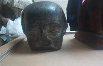 وزارة الآثار تتسلم 9 قطع أثرية من وزارة الخارجية | صور