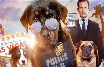 """الحيوانات تنافس في أفلام العيد بـ""""Show Dogs"""""""