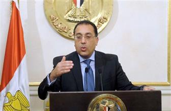 الرئيس عبد الفتاح السيسي يكلف مصطفى مدبولي بتشكيل الحكومة الجديدة